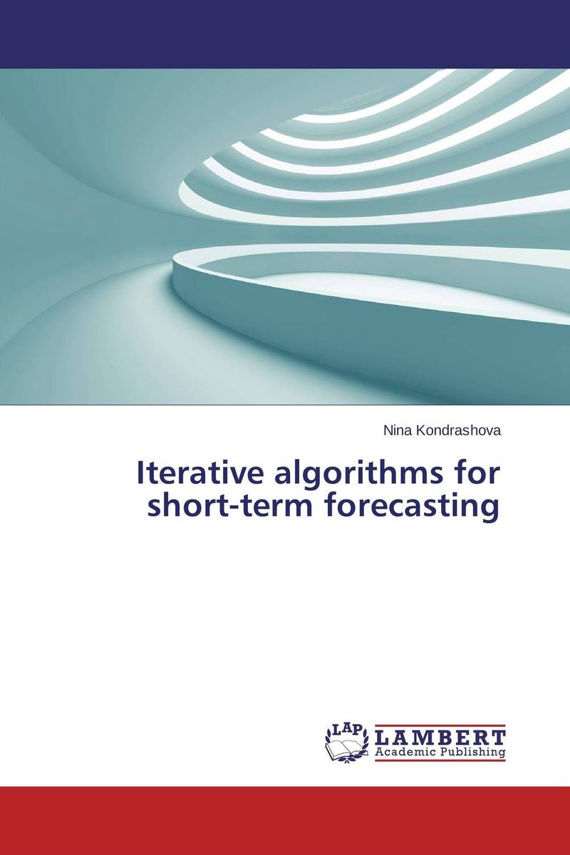 Iterative algorithms for short-term forecasting fuzzy portfolio optimization with application of forecasting methods