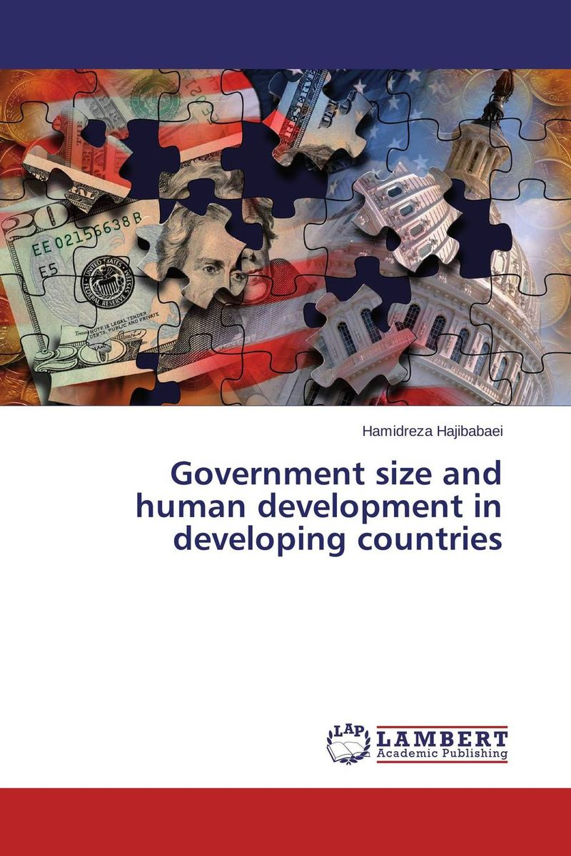 Government size and human development in developing countries