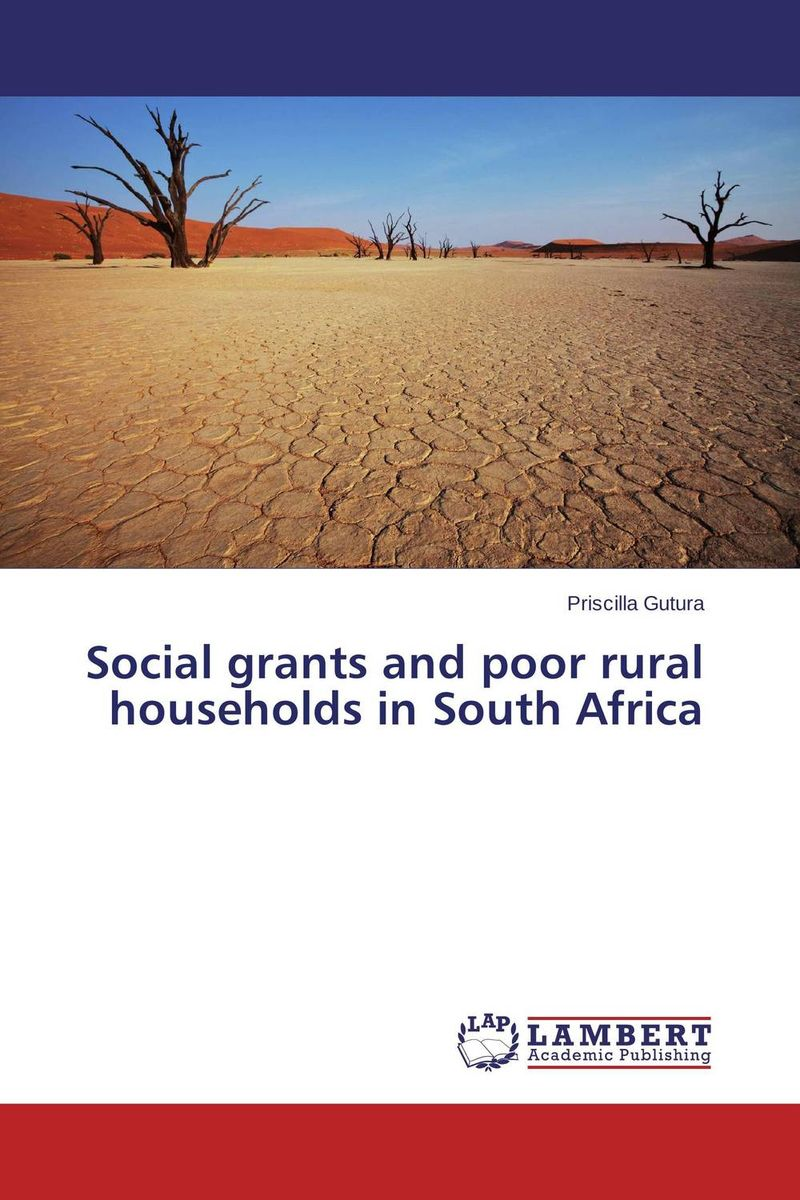 Social grants and poor rural households in South Africa