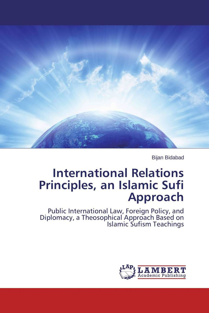 International Relations Principles, an Islamic Sufi Approach principles of international marketing