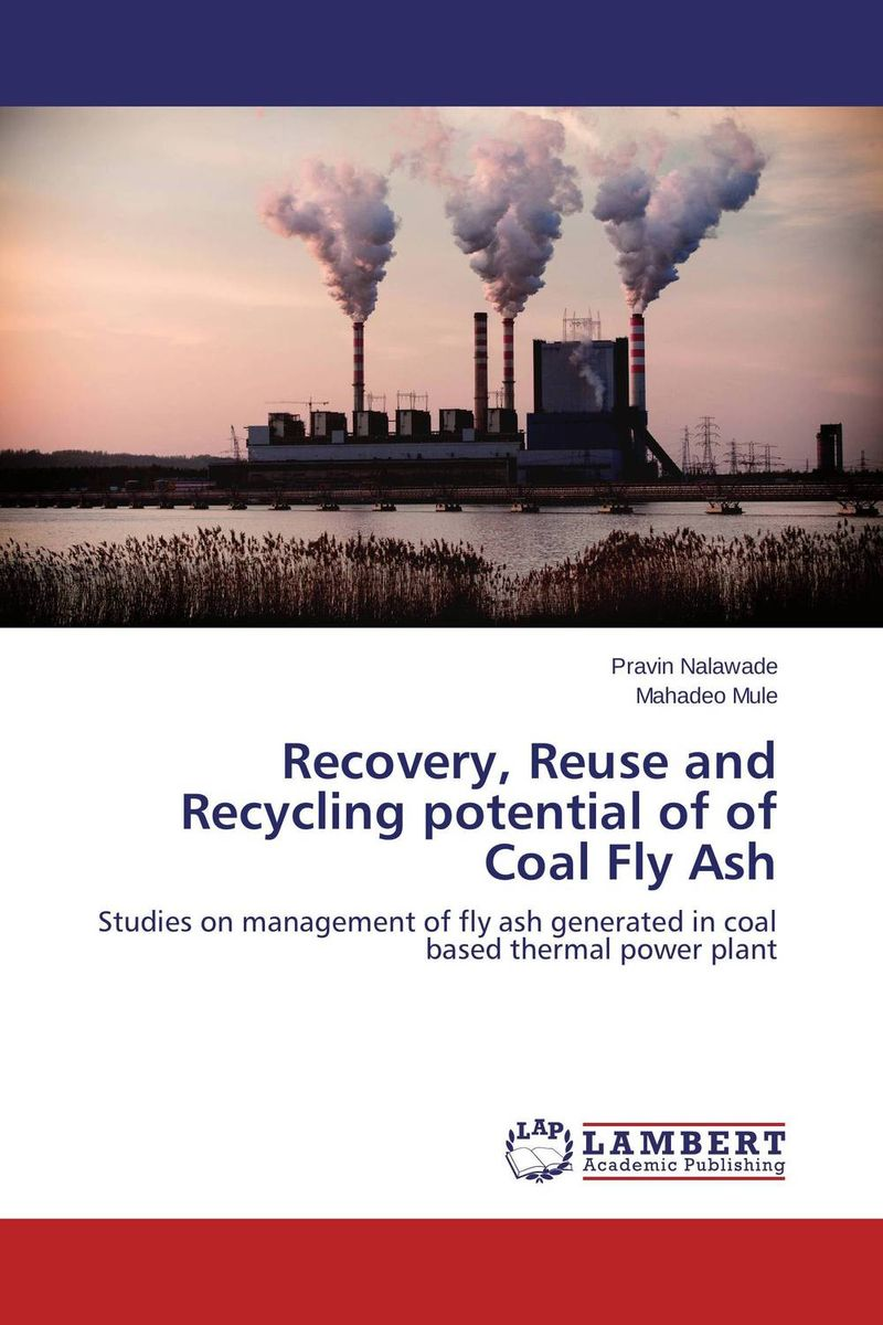 Recovery, Reuse and Recycling potential of of Coal Fly Ash coal шапка coal the logo royal blue