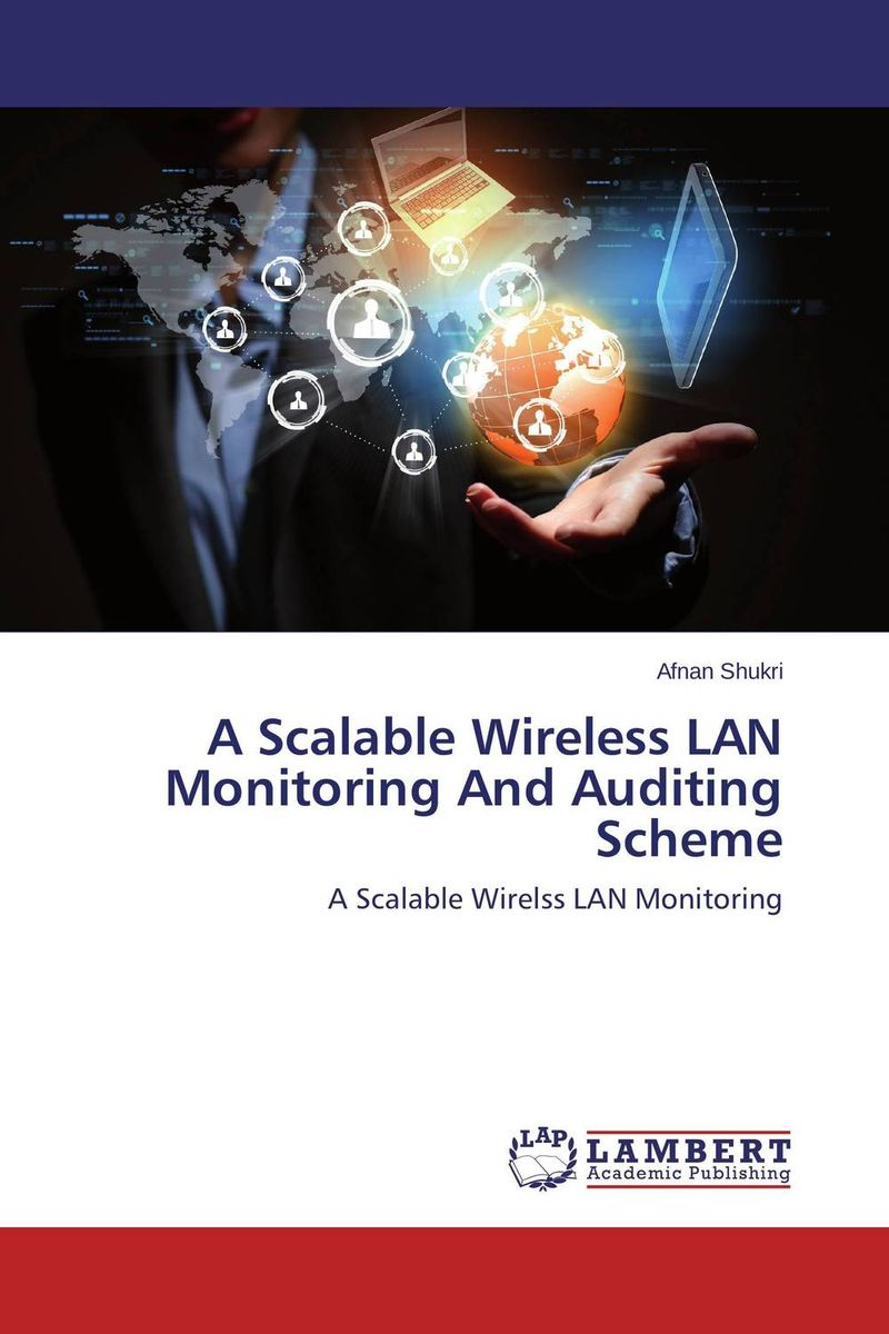 A Scalable Wireless LAN Monitoring And Auditing Scheme ipega pg 9077 bluetooth wireless gamepad
