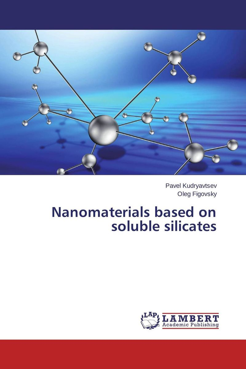 Nanomaterials based on soluble silicates rakesh kumar balbir singh kaith and anshul sharma psyllium based polymer and their salt resistant swelling behaviour