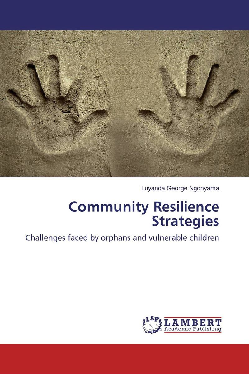 Community Resilience Strategies community resilience of village udekaran punjab india