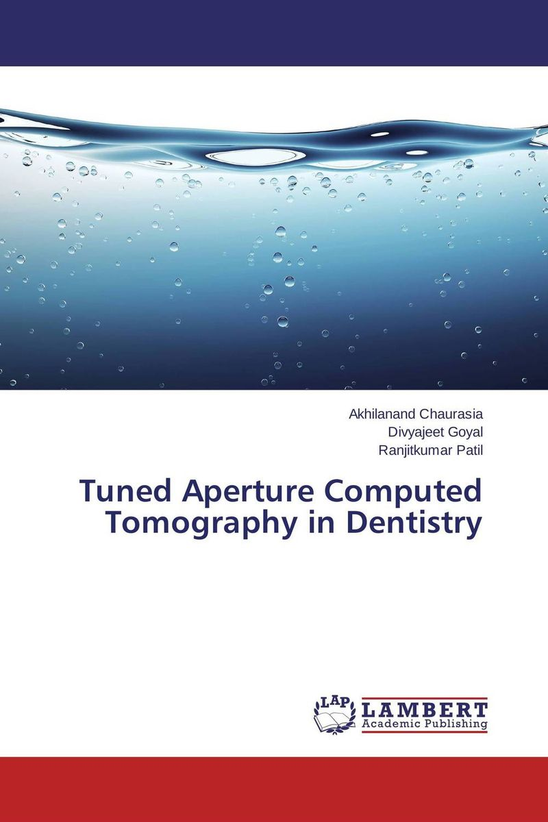 Tuned Aperture Computed Tomography in Dentistry esthetics in implant dentistry