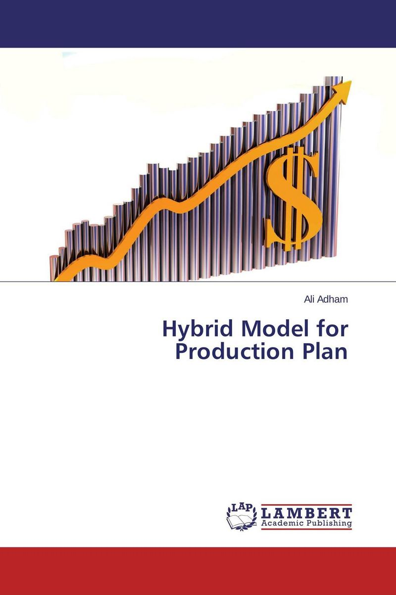 Hybrid Model for Production Plan hybrid nested partitions method for wta problem