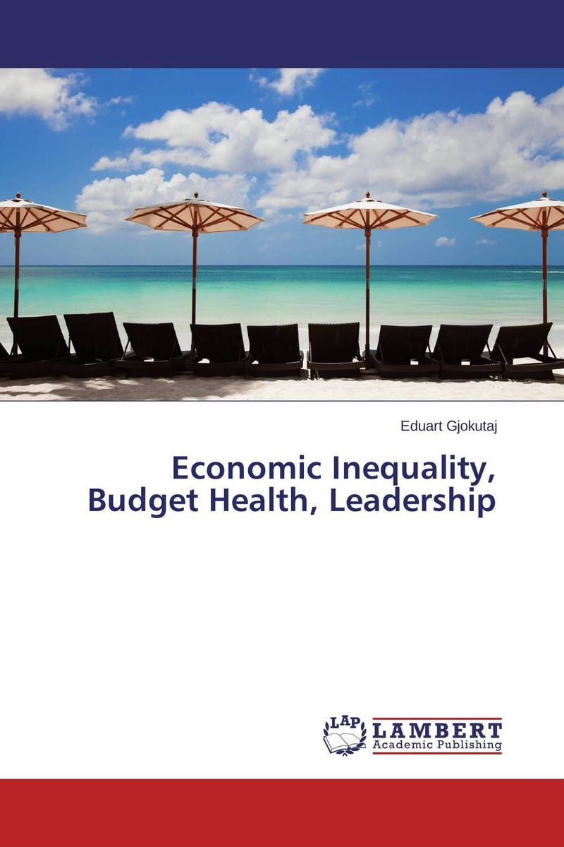 Economic Inequality, Budget Health, Leadership