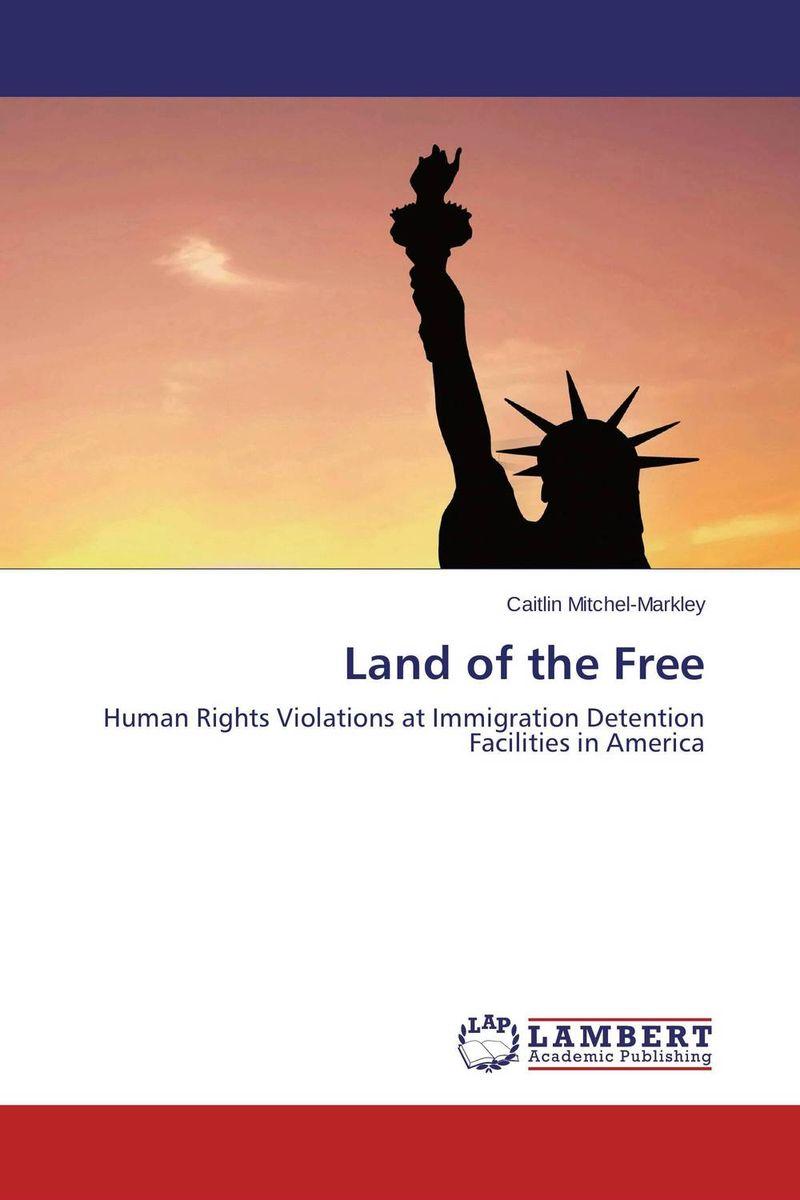 Land of the Free elena fishtik sara laws are keeping silence during thewar