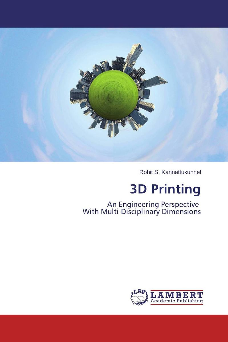 3D Printing norman god that limps – science and technology i n the eighties