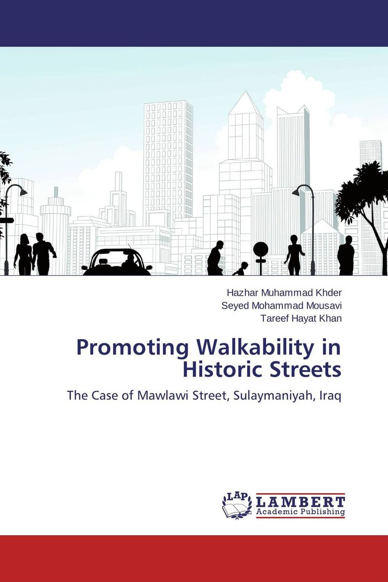 Promoting Walkability in Historic Streets the situation of street walking prostitutes