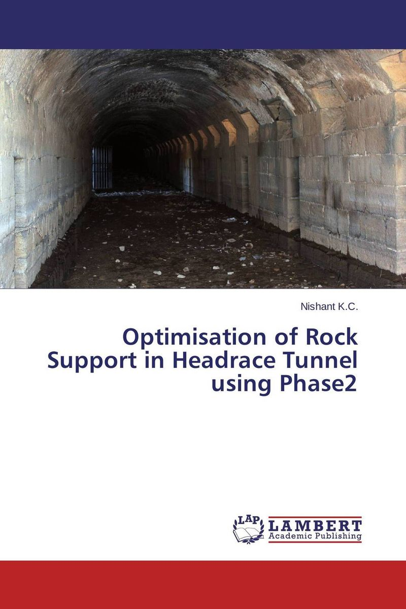 Optimisation of Rock Support in Headrace Tunnel using Phase2 improved expression of bacterial chia in plant by codon optimisation