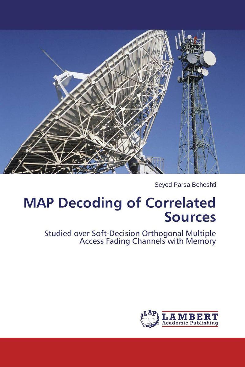 MAP Decoding of Correlated Sources программа gaussian купить
