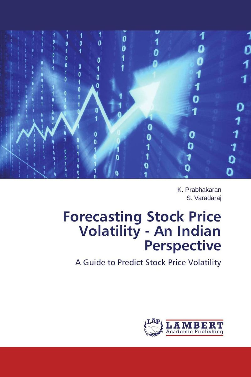 Forecasting Stock Price Volatility - An Indian Perspective forecasting stock price volatility an indian perspective page 8