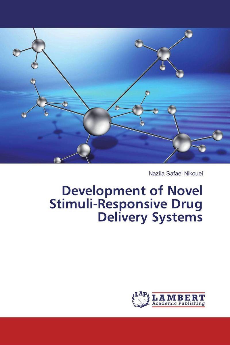 Development of Novel Stimuli-Responsive Drug Delivery Systems applications of dendrimers in drug delivery