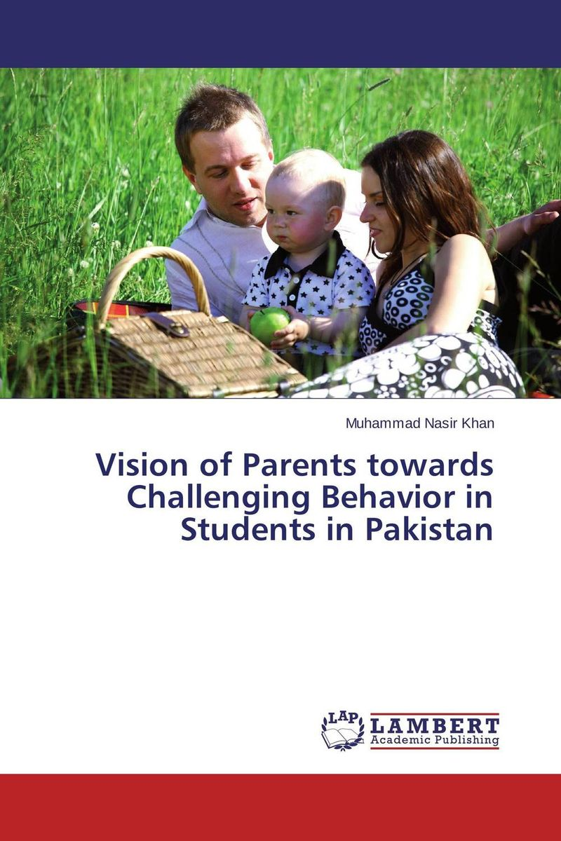 Vision of Parents towards Challenging Behavior in Students in Pakistan dividend paying behavior in pakistan