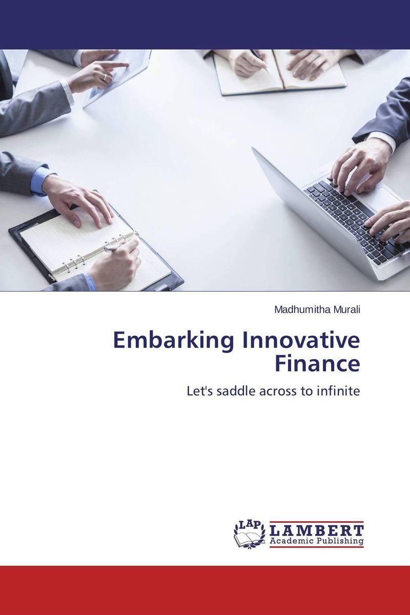 Embarking Innovative Finance cj stanley late ching finance – hu kuang–yung as an innovator