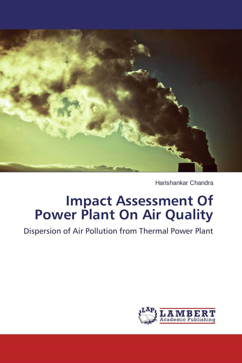 Impact Assessment Of Power Plant On Air Quality impact of wind energy on reactive power and voltage control