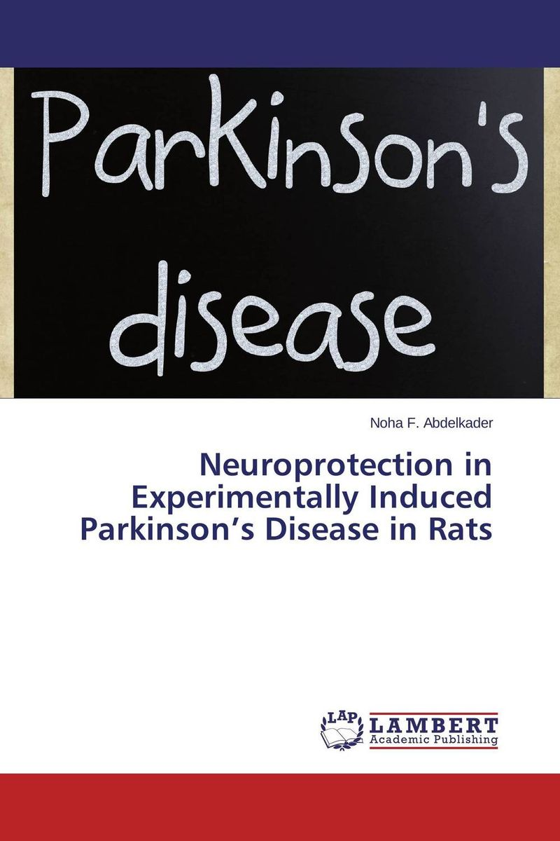 Neuroprotection in Experimentally Induced Parkinson's Disease in Rats induced transformation in amorphous chalcogenides