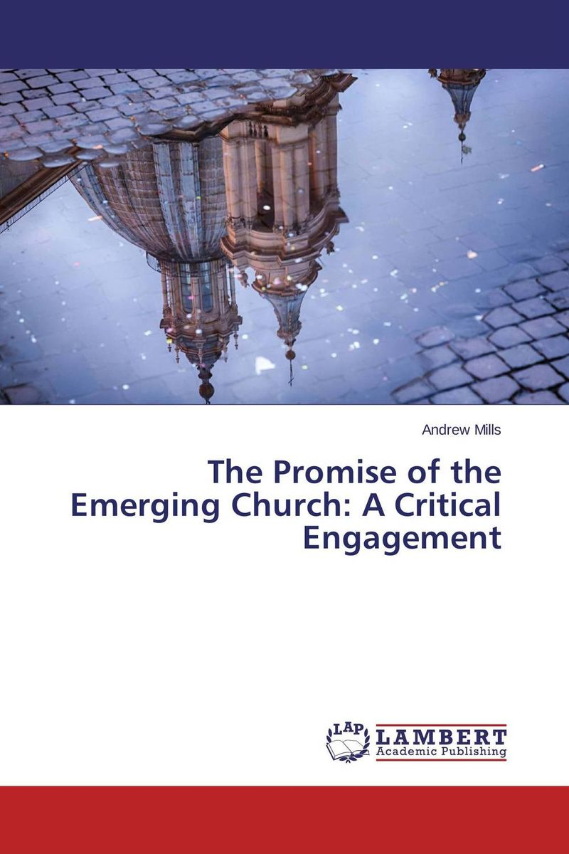 The Promise of the Emerging Church: A Critical Engagement мягкая игрушка promise a nw113501 bobo 35cm