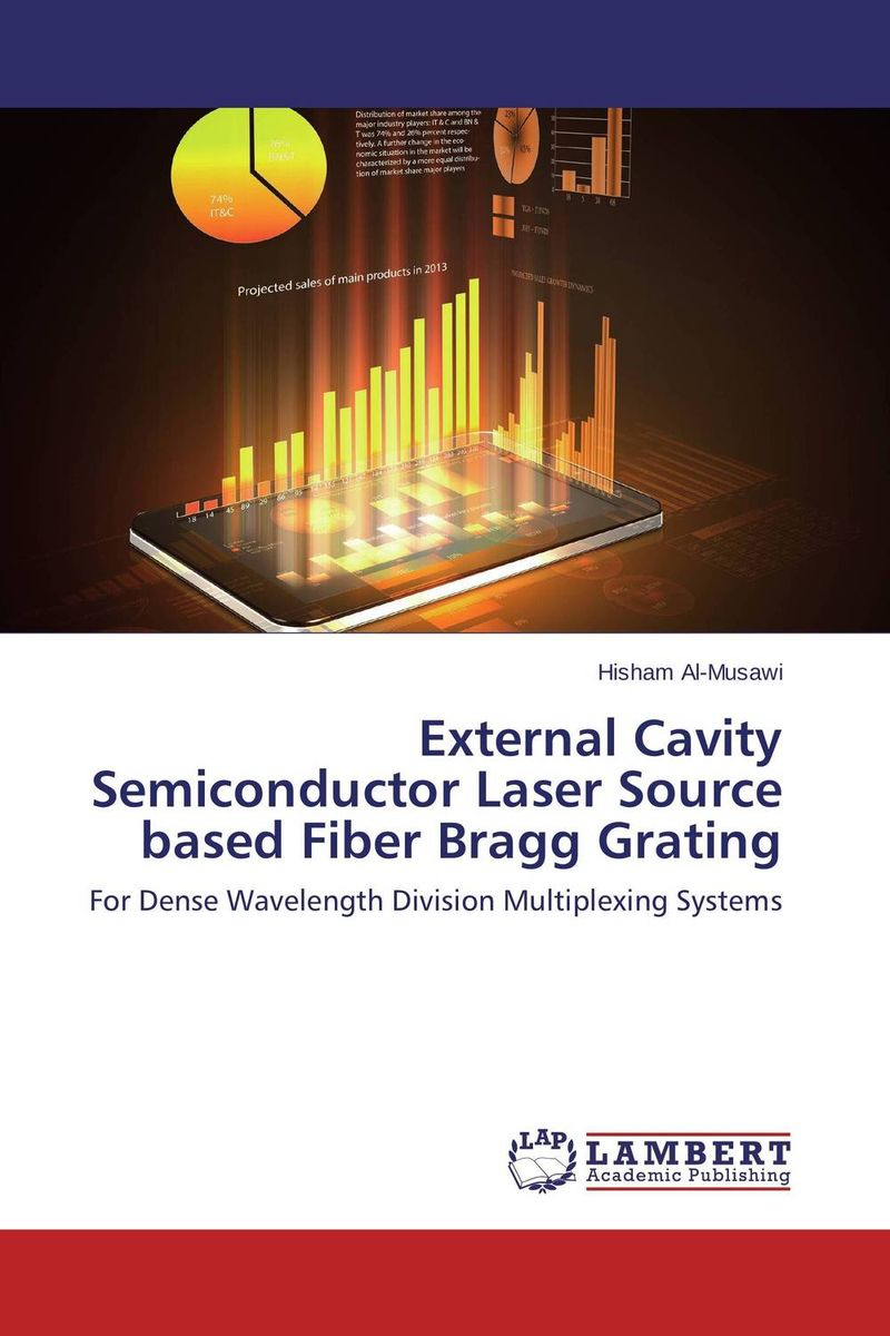 External Cavity Semiconductor Laser Source based Fiber Bragg Grating optical fiber transmission systems based on mode division multiplexing