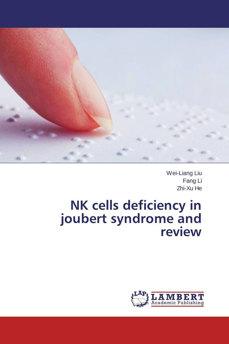 NK cells deficiency in joubert syndrome and review eltayeb tayrab a alhafiz khattab and a latief ashmaig follicular fluid of women with polycystic ovary syndrome