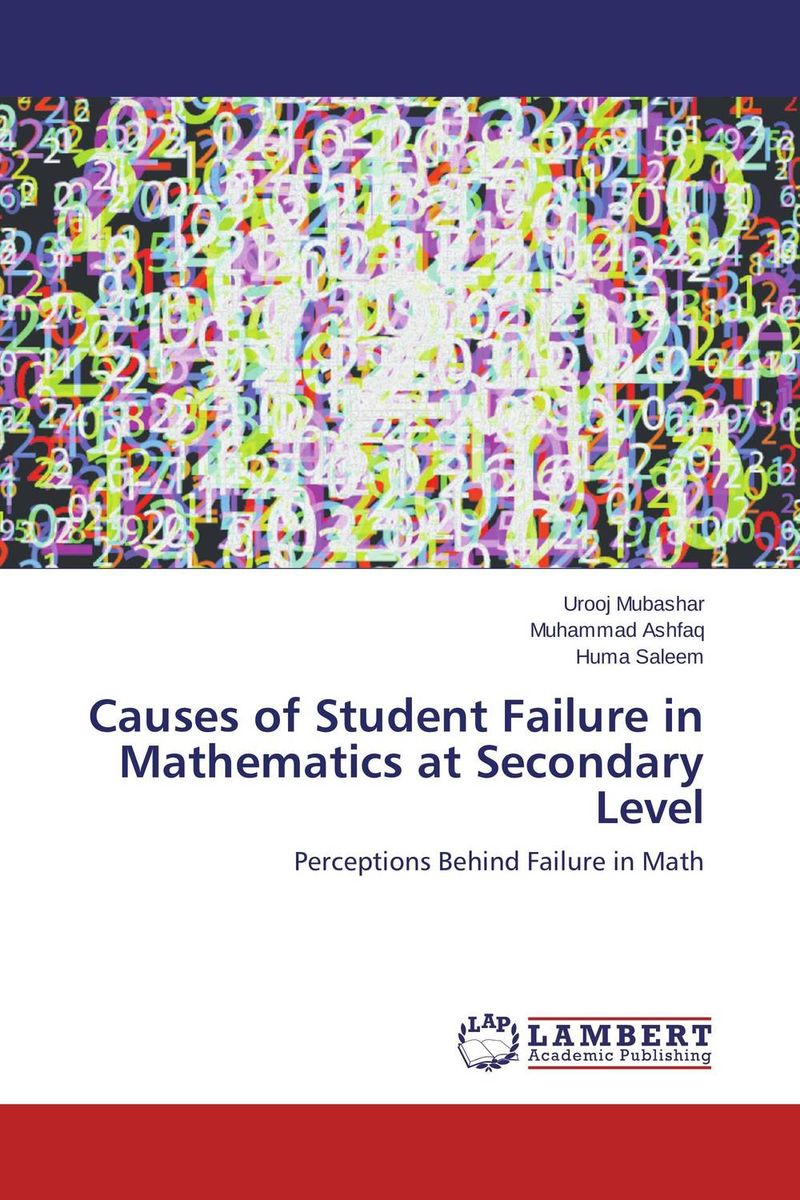 Causes of Student Failure in Mathematics at Secondary Level self silencing agency and communion in female student leaders