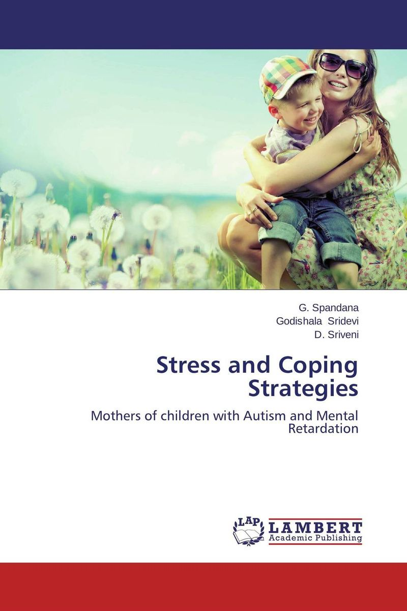 Stress and Coping Strategies international review of research in mental retardation 18