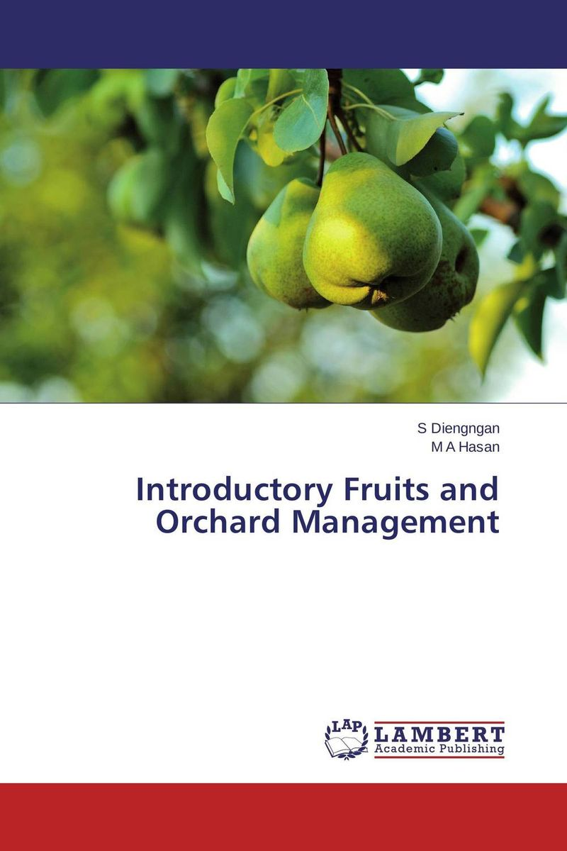 Introductory Fruits and Orchard Management orchard