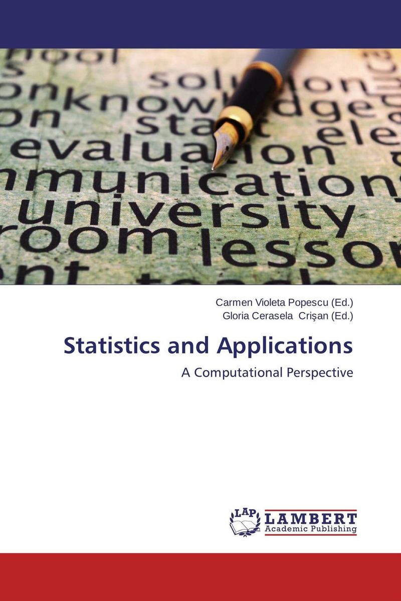 Statistics and Applications basic statistics – with applications