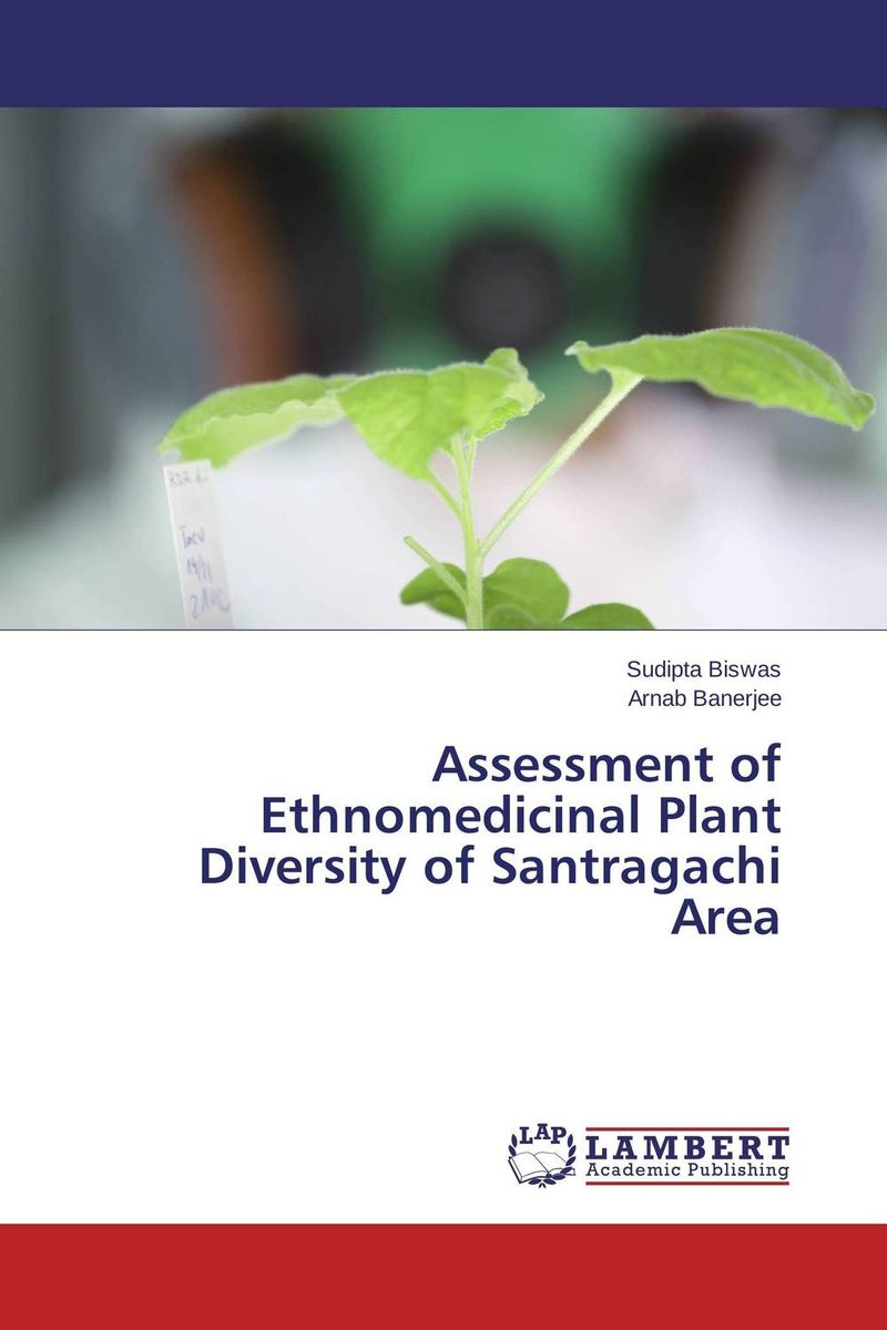 Assessment of Ethnomedicinal Plant Diversity of Santragachi Area