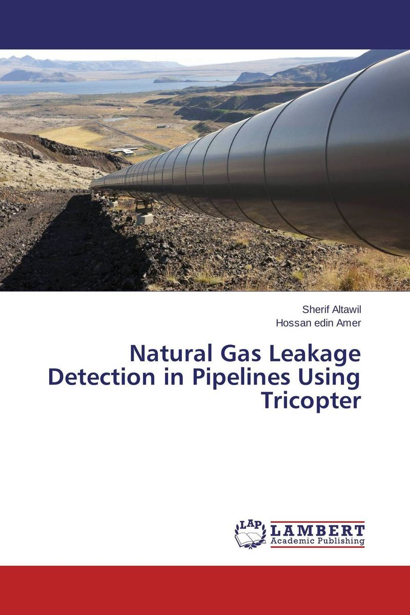Natural Gas Leakage Detection in Pipelines Using Tricopter gas pipeline inspection system using mobile robot and gps