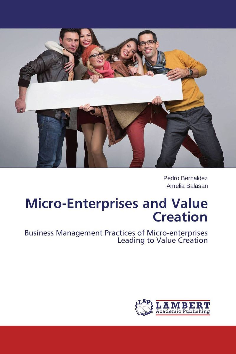 Micro-Enterprises and Value Creation seeing things as they are