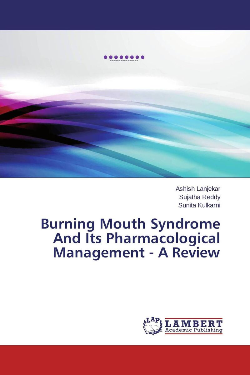 Burning Mouth Syndrome And Its Pharmacological Management - A Review review of genus cotugnia diamare from maharashtra