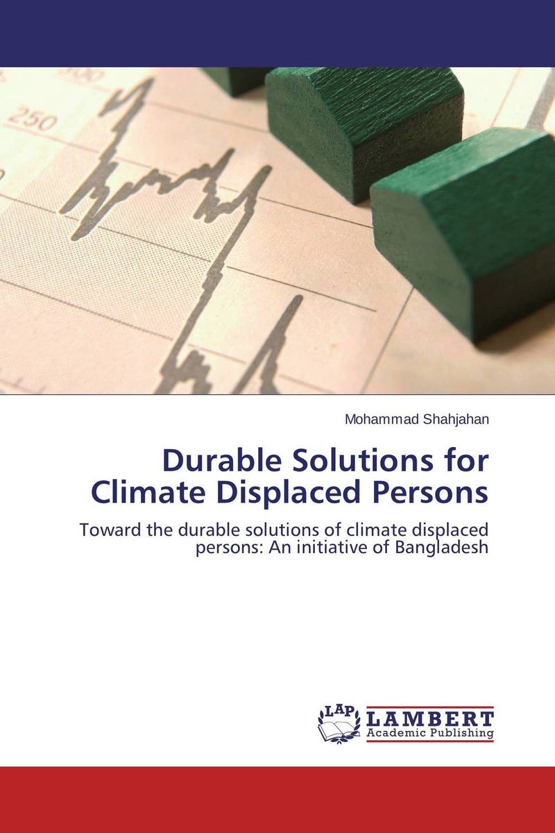 Durable Solutions for Climate Displaced Persons simon lack a bonds are not forever the crisis facing fixed income investors