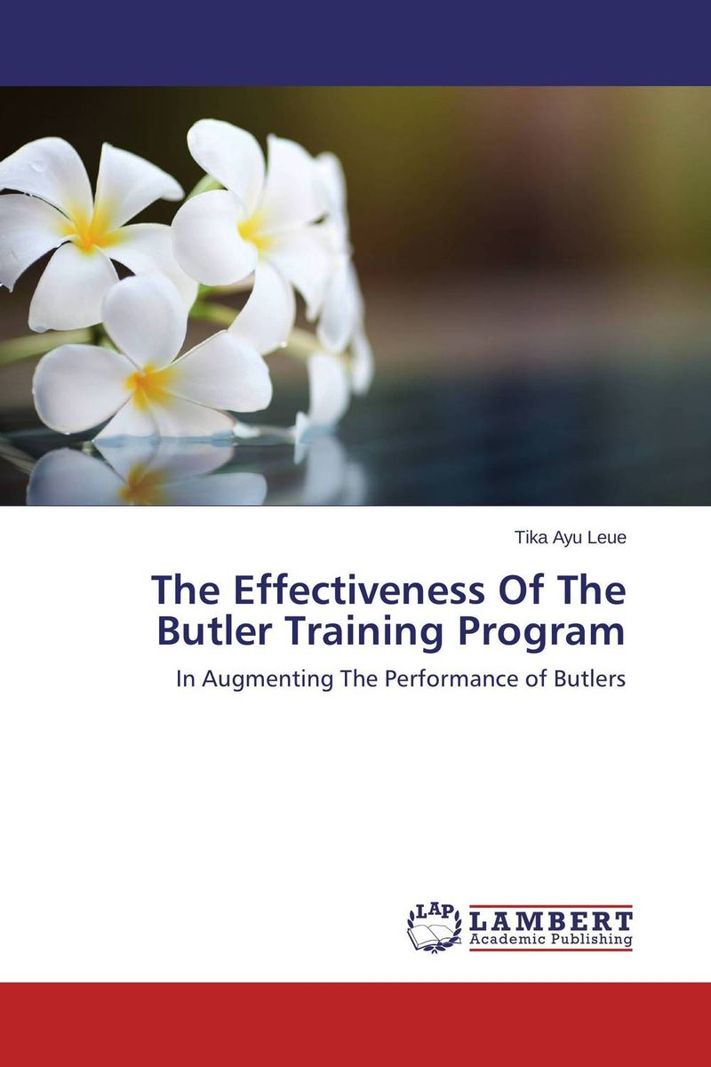 The Effectiveness Of The Butler Training Program william butler yeats the collected works in verse and prose of william butler yeats volume 6 of 8 ideas of good and evil