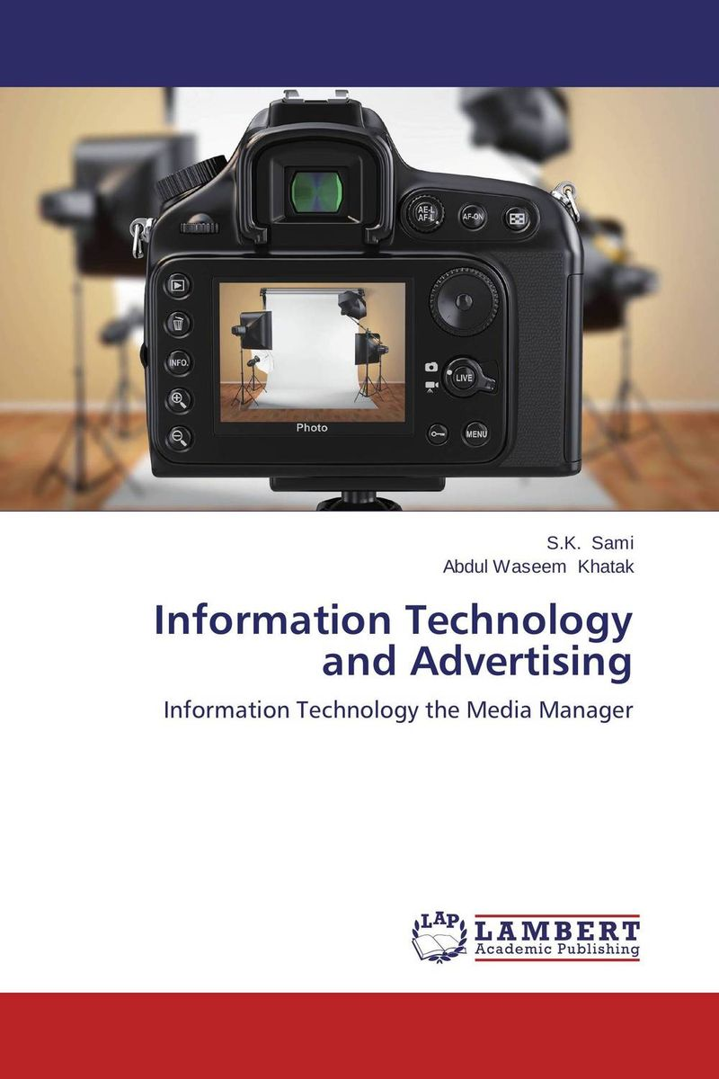 Information Technology and Advertising
