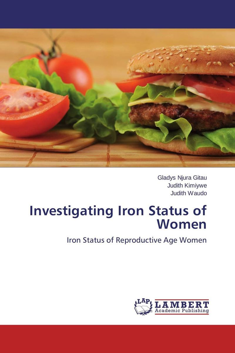 Investigating Iron Status of Women evaluation of vitamin a supplements in ghanaian postpartum mothers