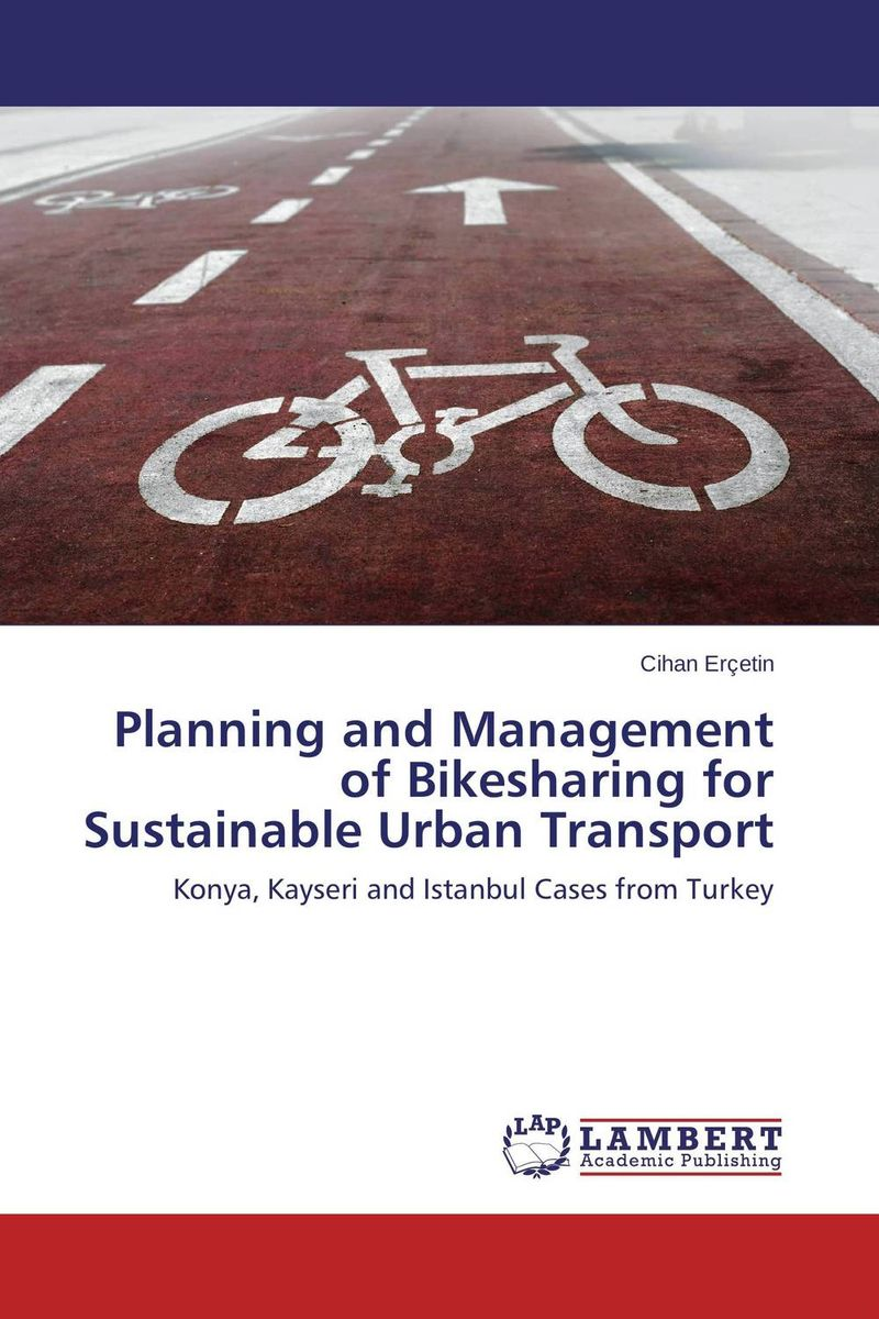 Planning and Management of Bikesharing for Sustainable Urban Transport optimal and efficient motion planning of redundant robot manipulators