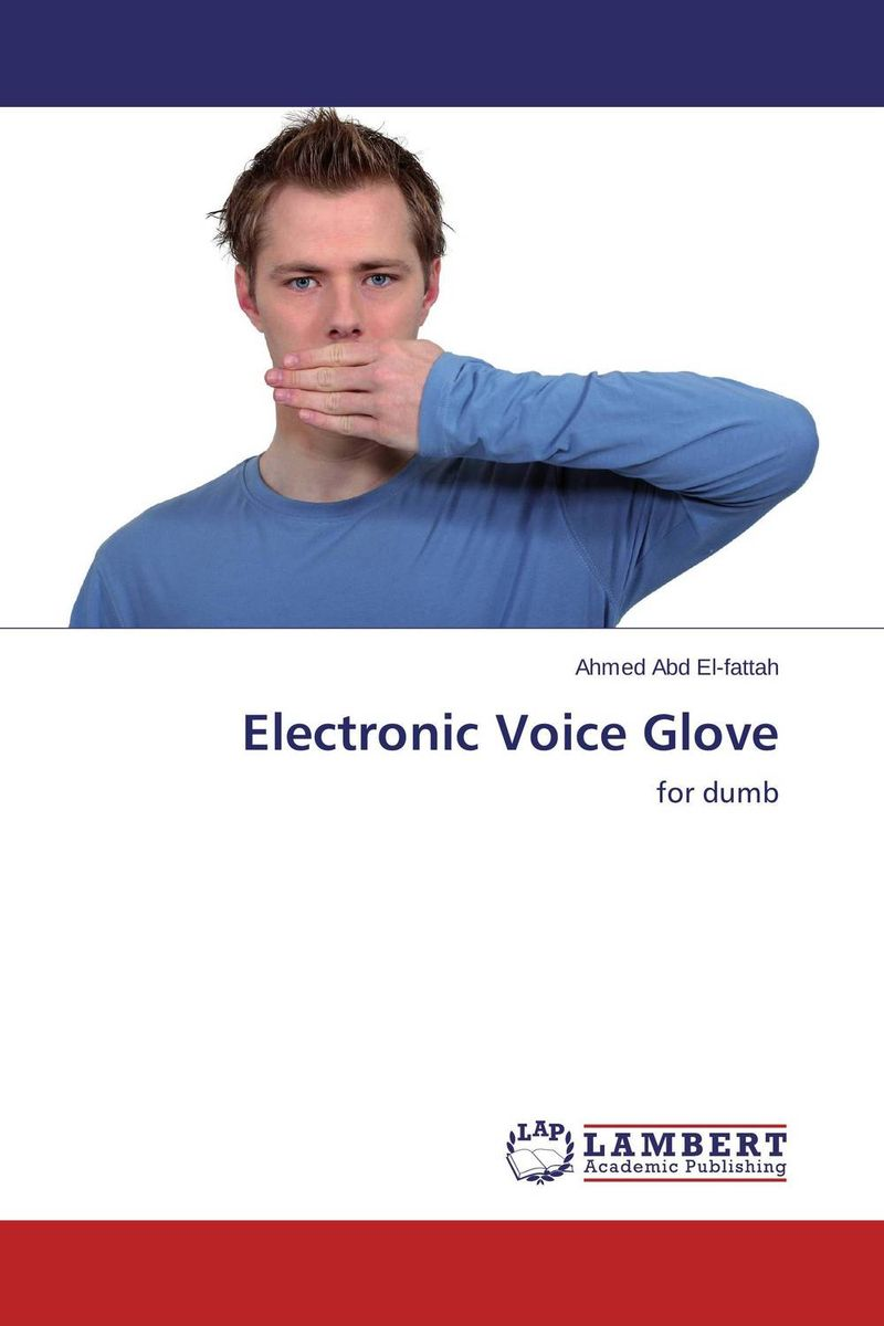 Electronic Voice Glove mother can you not