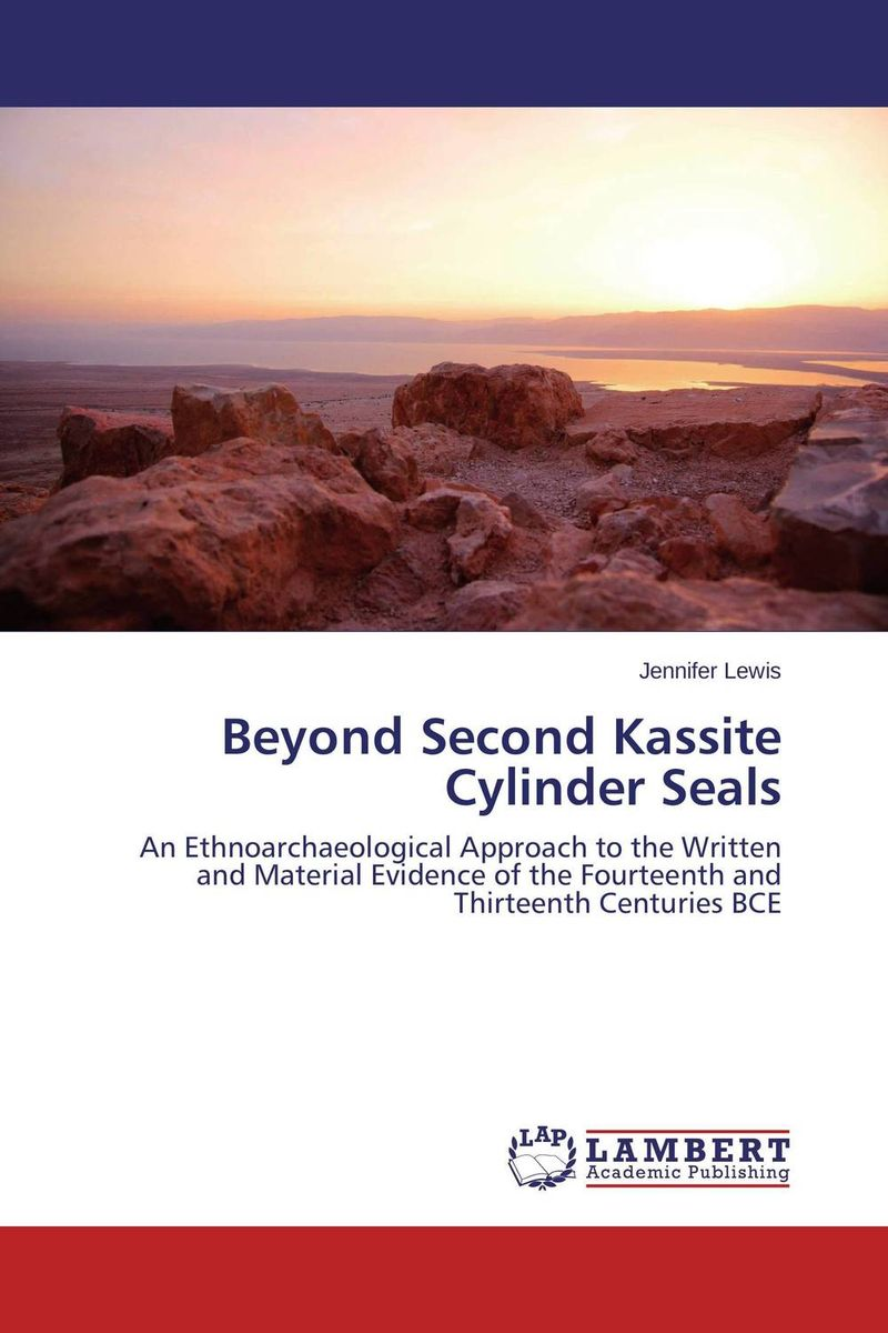 Beyond Second Kassite Cylinder Seals the elephant s friend and other tales from ancient india