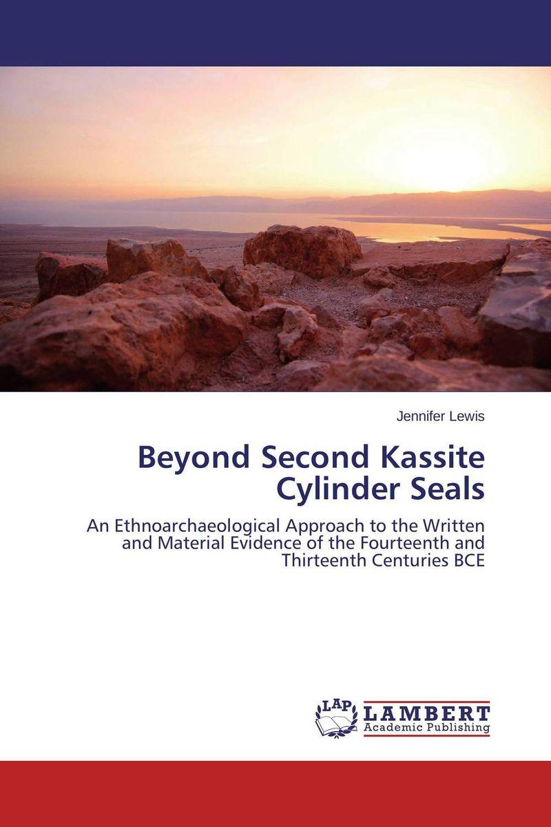 Beyond Second Kassite Cylinder Seals
