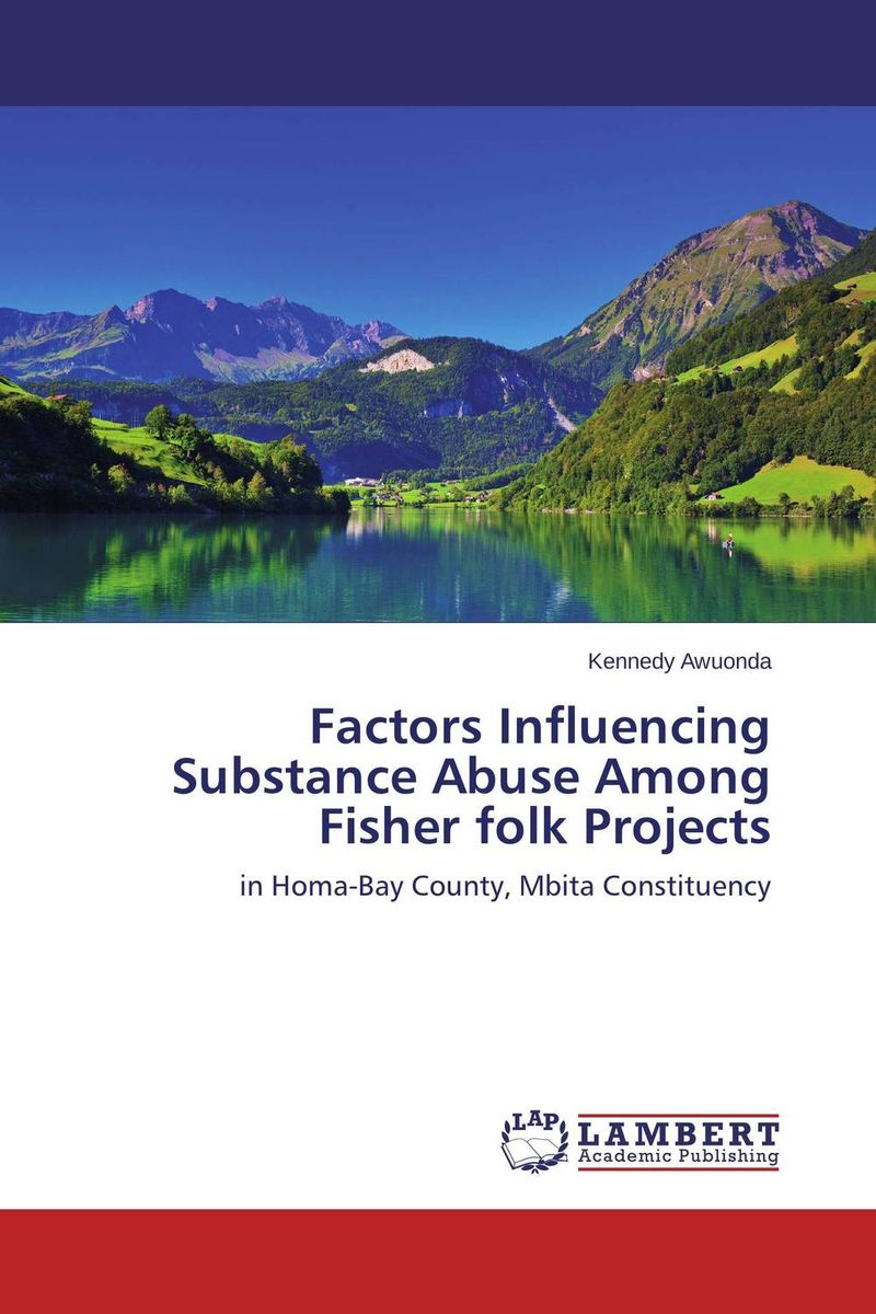 Factors Influencing Substance Abuse Among Fisher folk Projects monsters of folk monsters of folk monsters of folk