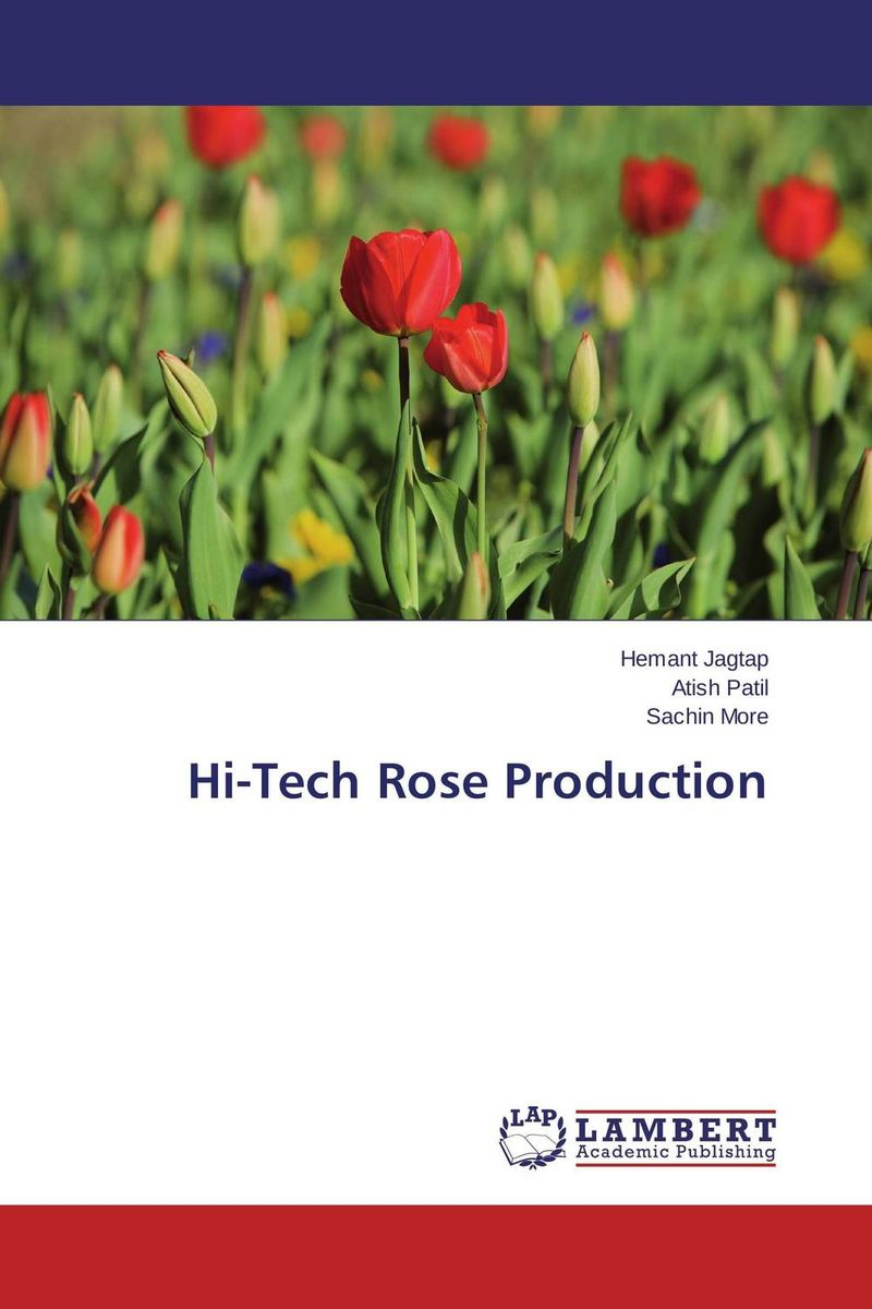 Hi-Tech Rose Production technical efficiency of greenhouse rose cut flower farms