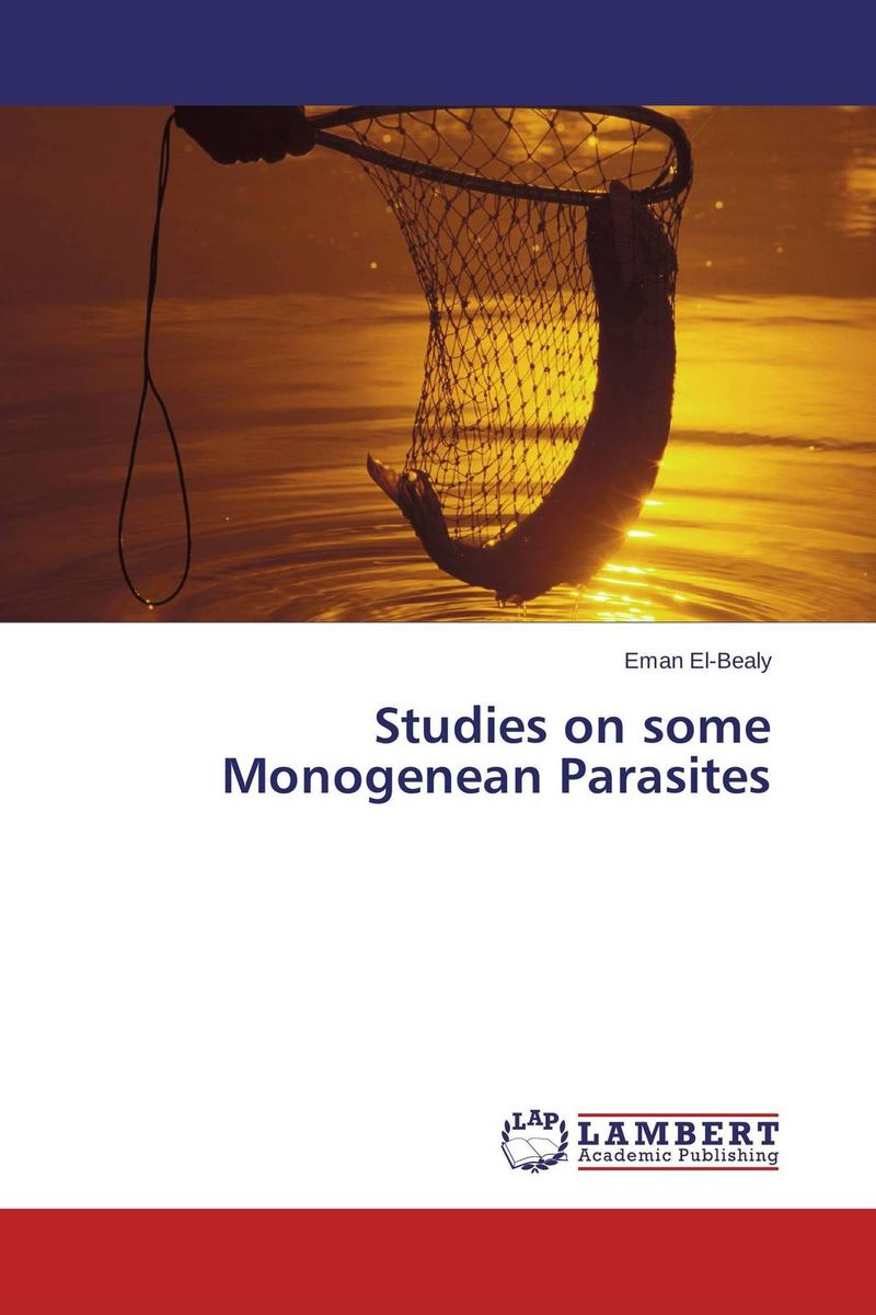 Studies on some Monogenean Parasites studies on some snails associated with different crops