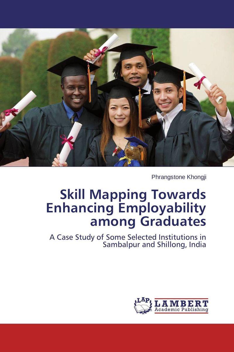 Skill Mapping Towards Enhancing Employability among Graduates купить g skill