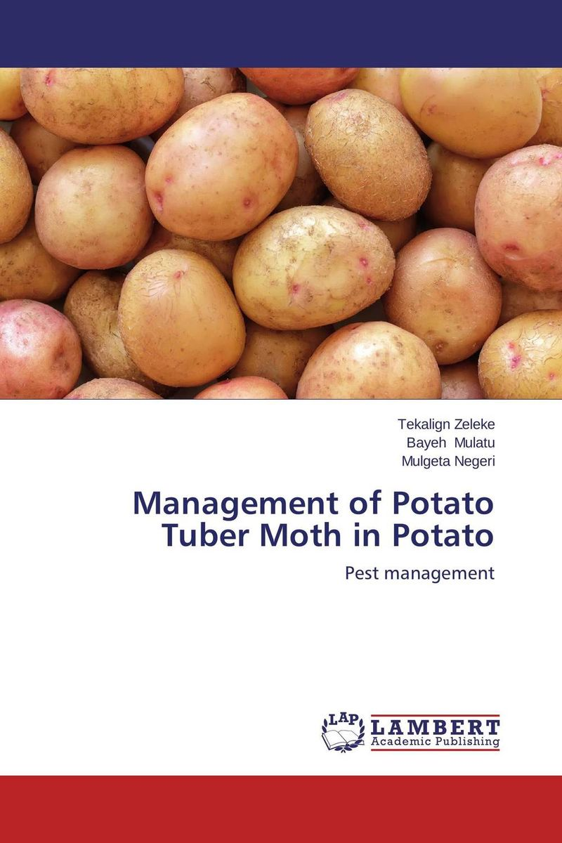 Management of Potato Tuber Moth in Potato insecticides resistance