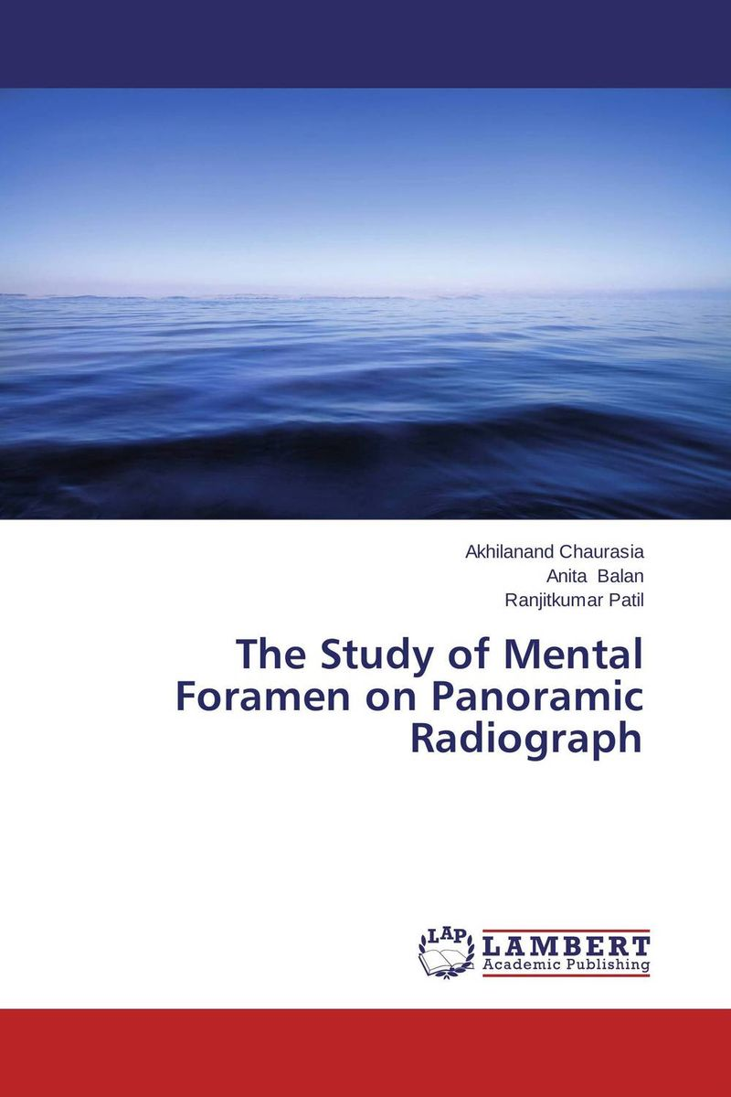 The Study of Mental Foramen on Panoramic Radiograph the teeth with root canal students to practice root canal preparation and filling actually