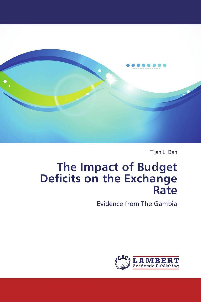 The Impact of Budget Deficits on the Exchange Rate phytoestrogens and reproductive deficits