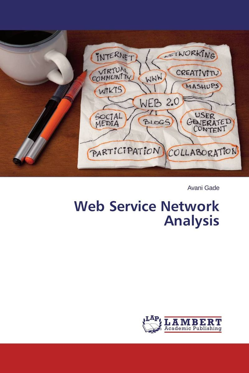 Web Service Network Analysis miaosen gong collaborative services in ubiquitous network