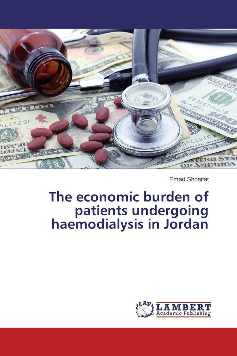 The economic burden of patients undergoing haemodialysis in Jordan seduced by death – doctors patients